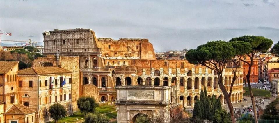 Roma, dieci cose da fare da turista