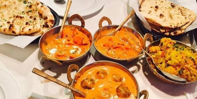 Hot Chimney: ristorante economico e gustoso a Delhi