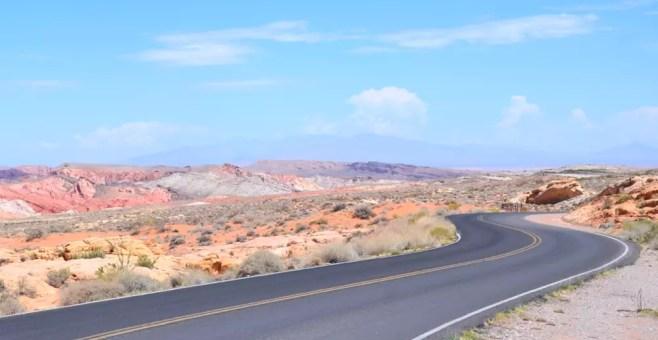 In auto da Los Angeles a Las Vegas: informazioni utili e tappe