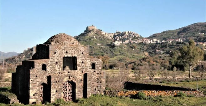 Sicilia orientale, alla ricerca delle Cube bizantine