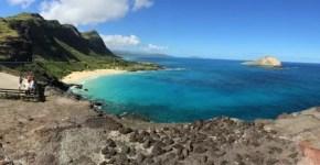 Oahu in 5 giorni: cosa vedere alle Hawaii
