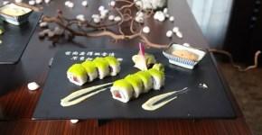 Sushi a Bologna: 3 ristoranti consigliati