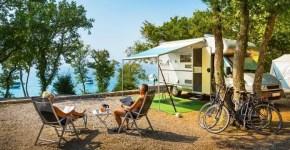 Campeggio in Dalmazia: Mini Camping Igor