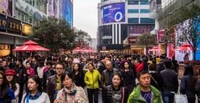 Cina, come sopravvivere con le app