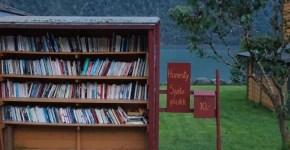 Mundal: paradiso letterario norvegese
