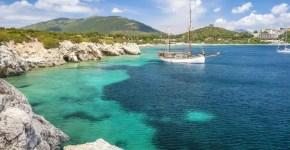 Sardegna fuori stagione: tre giorni ad Alghero con una neonata