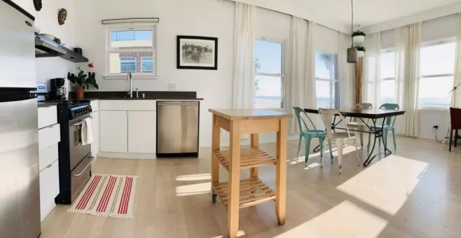 Recensione del Su Casa at Venice Beach (Apartment Hotel)