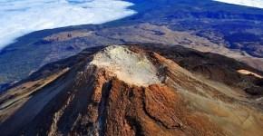 Tenerife: il Parco nazionale del Teide