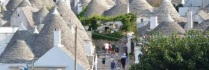 Dormire in un trullo in Puglia