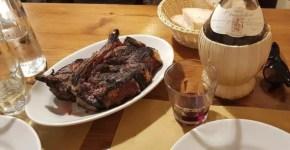 Mangiare a Firenze: I' Brindellone