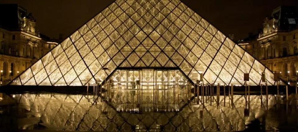 Visitare il Louvre in meno di 4 ore