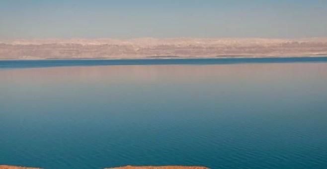 Giordania: una giornata sul Mar Morto