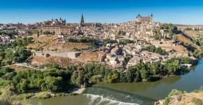 Come raggiungere Toledo partendo da Madrid