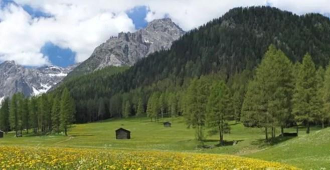 Val Pusteria, Alto Adige: cosa vedere