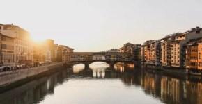 Firenze e il Fiume Arno, 3 consigli per viverlo al meglio