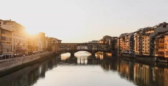 Tre Consigli Per Vivere Il Fiume Arno Nella Splendida Firenze