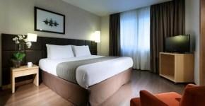 Hotel Eurostars Lucentum, Alicante: recensione