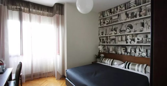 Dove dormire nel centro di Como: Park Hotel Meublé