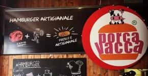Porca Vacca, fast food di alta qualità a Grosseto: recensione