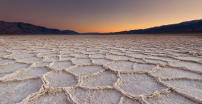 Death Valley: visita panoramica in un giorno