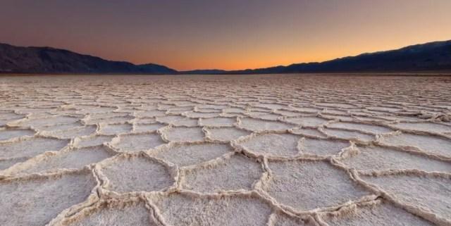 Death Valley: visita panoramica in un giorno