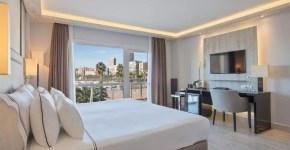 Hotel Meliá Alicante, recensione del ristorante