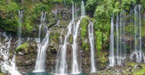5 trekking a Réunion: alla scoperta della natura selvaggia
