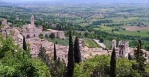 Assisi, 5 cose da fare e da vedere