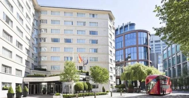 Hotel Per Famiglie Londra 5 Consigli Viaggi Low Cost