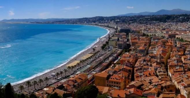 5 cose imperdibili da vedere a Nizza