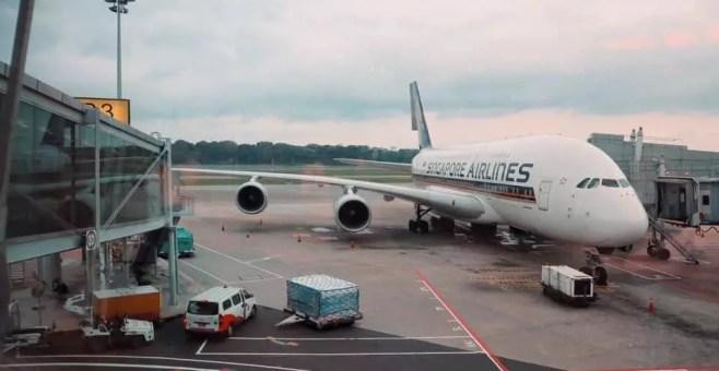 Singapore Airlines, viaggiare in Asia con la famiglia