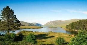 Parco di Glenveagh, Contea di Donegal