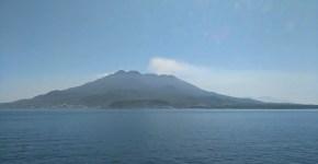 3 vulcani del Giappone da poter visitare