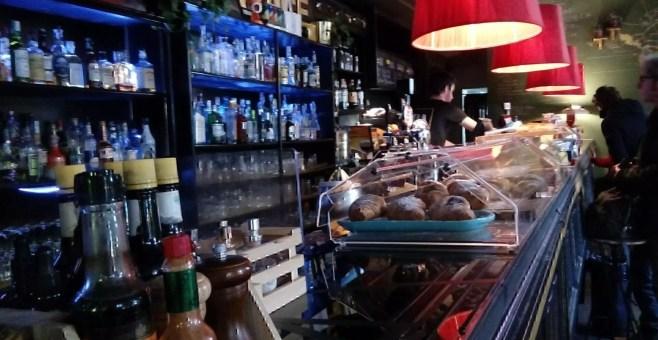 Ex Forno, un ottimo brunch vicino al MAMbo di Bologna