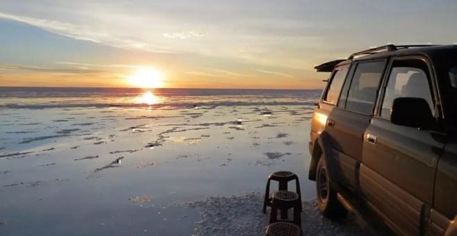 Salar de Uyuni: come organizzare un'escursione