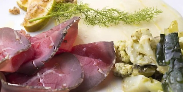 Degustare prodotti tipici del Garda Trentino