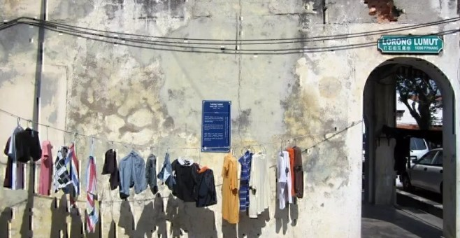 Le tappe imperdibili della Street Art di Penang