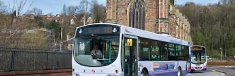 Un tour della Scozia con i mezzi pubblici