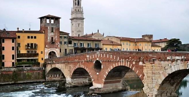 Weekend a Verona, cosa vedere e dove mangiare