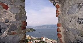 Autunno in Liguria: 5 posti da visitare
