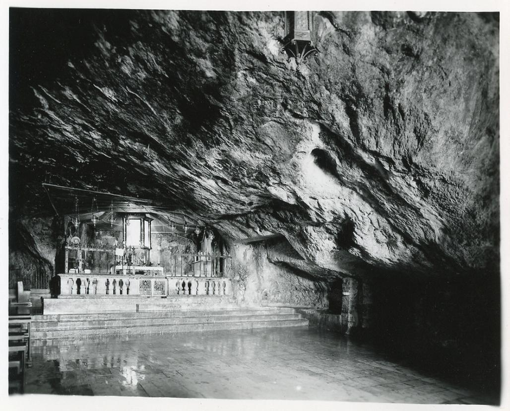 Paolo Monti-Grotta San Michele