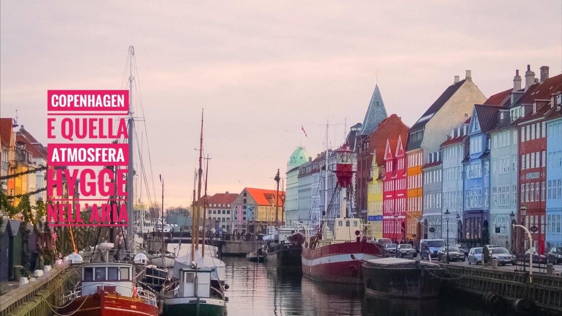 Copenhagen, cosa vedere in 3 giorni