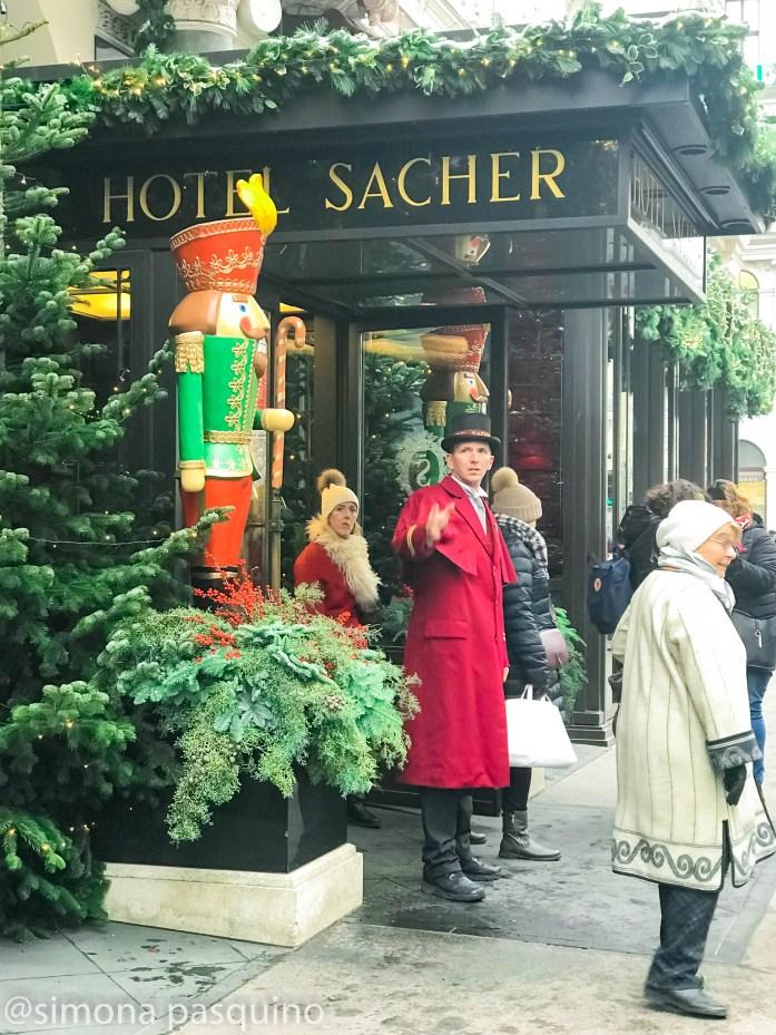 Sacher Cafe
