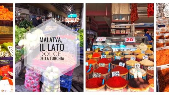 Malatya, il lato dolce della Turchia