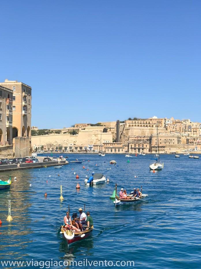 Dgħajsa
