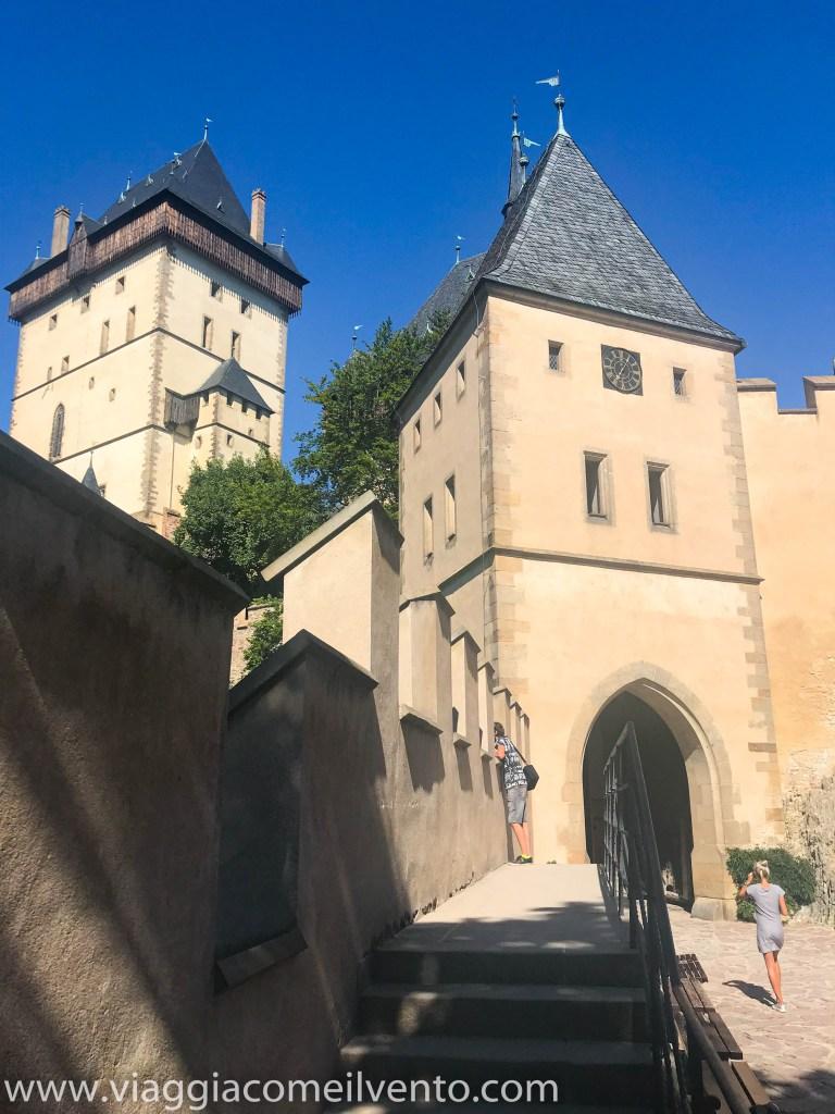 Castello Karlstejn