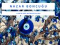Nazar Boncuğu: il mito dell'occhio di Allah