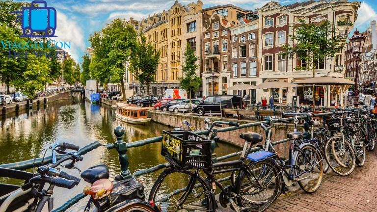 Cosa vedere ad Amsterdam e dintorni