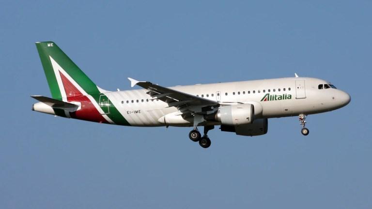 Codice sconto di Pasqua con Alitalia