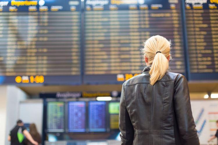diritti del passeggero cancellazione del volo